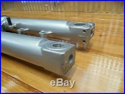 01-05 Suzuki Bandit GSF1200 FORKS FRONT END SUSPENSION 51104-32F00 51103-32F00