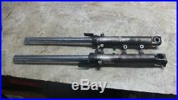 01 Suzuki GSF1200 GSF 1200 Bandit Front Forks Shocks Tubes