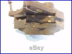 1997 Suzuki Bandit 1200S Front Brake System Calipers Lines Master Cylinder