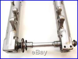 2000 Suzuki Bandit 600 Gsf600s Complete Front End Forks Suspension