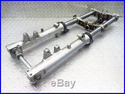 2001 00-03 Suzuki Bandit Gsf600s Gsf 600 Fork Tubes Front Suspension Triple Tree