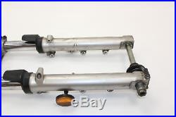 2002 Suzuki Bandit 1200 Gsf1200s Complete Front End Forks Suspension Handlebars
