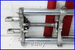2002 Suzuki Bandit Gsf 1200 Front Forks Shock Suspension Set Pair