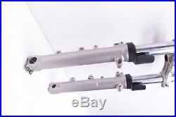 2005 05 Suzuki Bandit 1200s 1200 Front Forks Fork Tubes Triples 01 02 03 04 S86