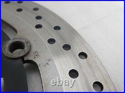 2005 SUZUKI GSF1200 BANDIT FRONT BRAKE DISCS PAIR 310mm 4,78mm