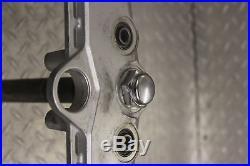 2007 Suzuki Bandit 1250s Gsf1250s Front Forks Clamp Triple Tree Stem