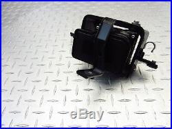 2011 08-11 Suzuki Bandit 1250 Gsx1250f Oem Abs Anti-lock Brake Pump Module Box