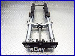 2016 07-16 Suzuki Gsf1250s Gsf1250 Bandit 1250 Front Forks Tube Triple Tree Oem