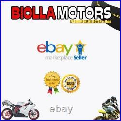 2-78b40866 Pair Front Brake Discs Brembo Suzuki Gsf Bandit 2007-2011 1250cc Floa