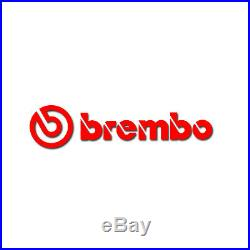 2 Brembo Bremsscheibe Oro Suzuki Gsf Bandit 1200 1997 2005 Schwimmend Vorne