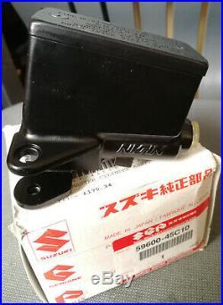 59600-45c10-000 Suzuki Bandit Gsf 400 VL Gz 125 Front Master Cylinder Brake Pump