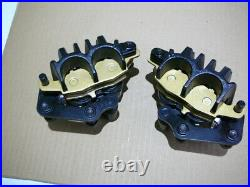 600 BANDIT (mk2) SV650S FULLY REFURBISHED FRONT CALIPERS