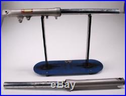 92 Suzuki Bandit GSF 400 Front Forks Suspension Set STRAIGHT