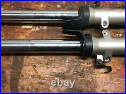 96-03 2000 Suzuki Bandit 600 S GSF Front Forks Shock Suspension Set Matched OE