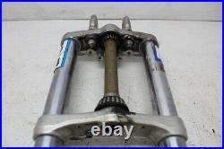 97-00 Suzuki Bandit 1200 Gsf1200s Front Forks Shock Suspension Set Pair Straight