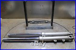 97-05 Suzuki Bandit 1200 Pair Front Forks Straight