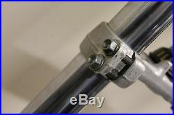 97-99 Suzuki Bandit GSF 1200 front forks