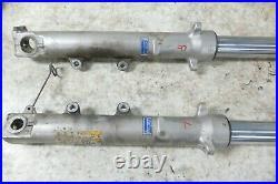 97 Suzuki GSF 1200 GSF1200 Bandit front forks fork tubes shocks right left
