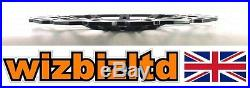 Armstrong Front Wavy Disc Suzuki GSF1200 Bandit T V W 1996-98 BKF746