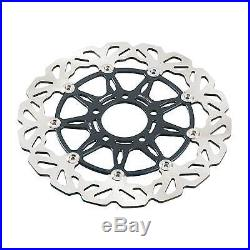 Armstrong Wavy Front Brake Disc For Suzuki 1996 GSF1200S Bandit T BKF746