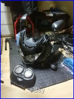 Bandit 1200s K6/K7 Full Front fairing