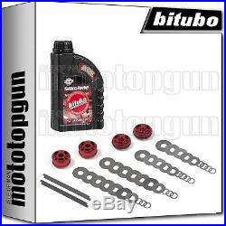 Bitubo Fork Valves Kit Suzuki Bandit 1250 N 2007 07 2008 08 2009 09 2010 10