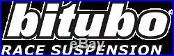 Bitubo Progressive Springs Kit Suzuki Bandit 1250 N 2007 07 2008 08 2009 09