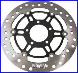Brake Disc Front Left Suzuki SV 650 S Half Faired/No ABS 2003-2012