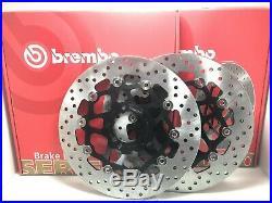 Brake Discs Brembo Floating Front 78b20 Suzuki Gsf Bandit 600 2001 2002 2003