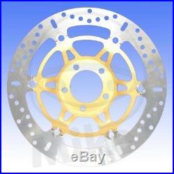 EBC Bremsscheibe MD3006X f. Suzuki GS500 GSF400 Bandit GSF1200 GSX1200 RF900R