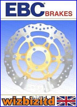 EBC Front Left XC Brake Disc Suzuki GSF 1200 S Bandit 2001-2005 MD3006XC