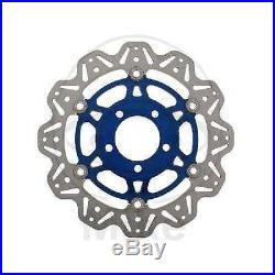 EBC VEE Brake disc VR3003 Blue front Suzuki GSF 600 Bandit 1995-2004