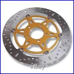 EBC X Series Front Brake Disc For Suzuki 2001 GSF600N Bandit K1 MD3003X
