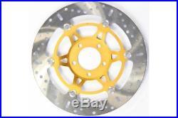 FIT SUZUKI GSF 400 M/N/P Bandit 9195 EBC LH FRONT OE BRAKE DISC