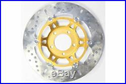 FIT SUZUKI GSF 600 S/T/V/WithX (Naked Bandit) 9599 EBC LH FRONT OE BRAKE DISC