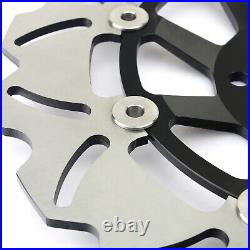 For Bandit 1200 / S 95-05 RF900R 94-99 GSX 1200 FS 98-02 Front Rear Brake Discs