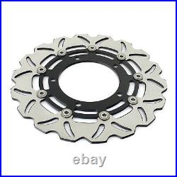 For DL 650 1000 V-Strom GSF 650 1250 Bandit / S GSR 600 750 Front Brake Discs