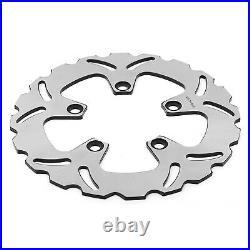 For GSF 1200 Bandit S 95-05 96 97 98 01 02 RF 900 R 94-99 Front Rear Brake Discs