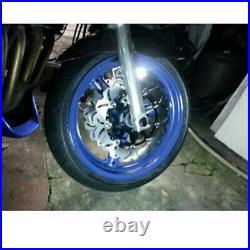 For Suzuki GSF 1200 Bandit / S 01 02 03 04 05 2001-2005 Front Brake Discs Pads
