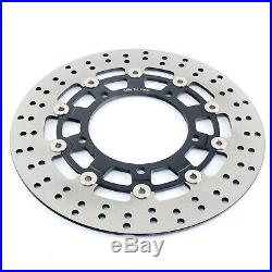 For Suzuki GSX 1300 R Hayabusa 08-17 GSX 1300 B-King ABS Front Brake Discs Disks