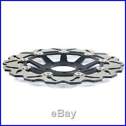 Front Brake Disc Disks for SUZUKI GSF250 Bandit 01-06 GSX 750 97-03 RGV250 91-96