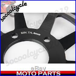 Front Brake Disc Rotor For Suzuki RGV250 88-90 GSF BANDIT 600 94-04 GSX F 600 89