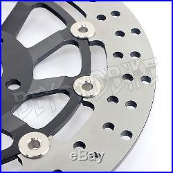 Front Brake Disc Rotor GSF 600 Bandit / S 94-04 GSX F 750 89-03 SV / S 650 99-02