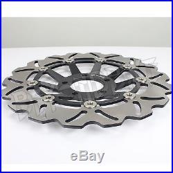 Front Brake Disc Rotor GSF 600 Bandit / S 94-04 SV-S 650 99-02 RF400 R RV 95 96