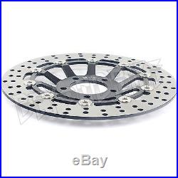 Front Brake Discs Disks 4 RF900R GSX 1200 FS INAZUMA 98-02 01 00 GS1200SS K1 K2