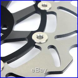 Front Brake Discs Disks For Suzuki GSF 250 Bandit 01-06 RGV250 Gamma GSX-R 400 R