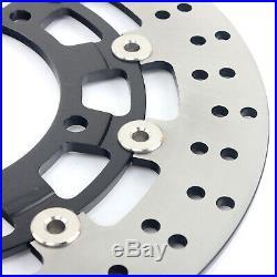 Front Brake Discs Disks For Suzuki GSX1300R Hayabusa 08-17 GSX 1300 B-King / ABS