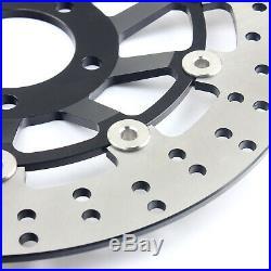 Front Brake Discs Disks GSF 250 Bandit 01 02 03 04 05 06 RGV 250 GAMMA GSX750 97