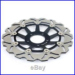 Front Brake Discs Disks GSF 250 Bandit 01-06 02 GSX-R 400 R 90-95 RGV 250 Gamma