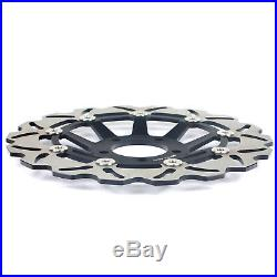 Front Brake Discs Disks GSF 250 Bandit 05 04 03 RGV GAMMA 250 91-96 GSX-R 400 R